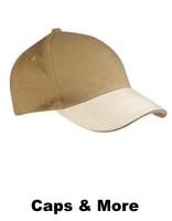 Caps - Früher nur praktisches Sport-Accessoire - Heute nicht mehr von den Köpfen wegzudenken. Caps in vielen Variationen und Styles sind eine der coolsten Kopfbedeckungen.