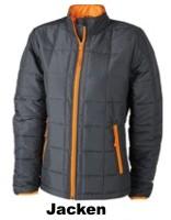 Jacken für jeden Anlass, jede Gelegenheit und jedes Wetter. Ob Softshell, Fleece, Hooded, Wind- oder Wasserdicht.