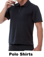 POLO-SHIRT MIT LOGO BESTICKEN
