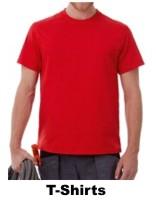 T-Shirts die deinen Anforderungen entsprechen - jetzt bei TEXstick®.